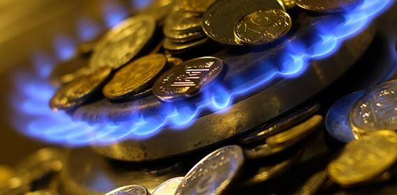 Сколько газа нужно для отопления дома