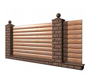 Как построить забор на участке своими руками