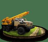 Инженерно-геологические изысканиядля строительства