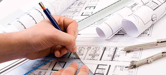 Составить проект дома самостоятельно