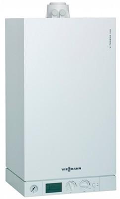 Как выбрать газовый котел. Viessmann-Vitodens-100-W