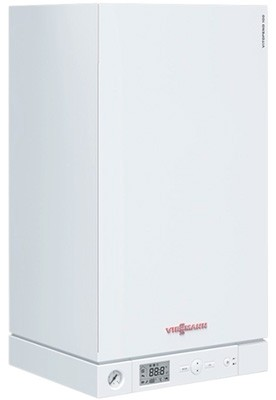 как выбрать газовый котел. Viessmann-Vitopend-100-W-A1HB003