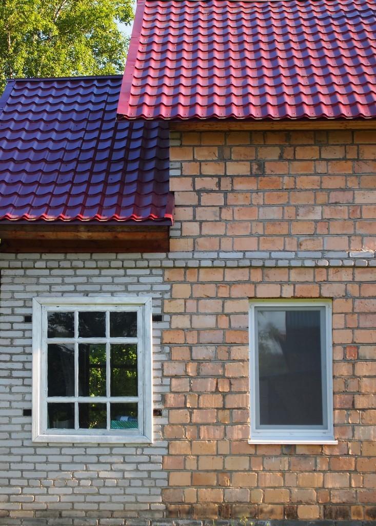 Построить частный дом своими руками