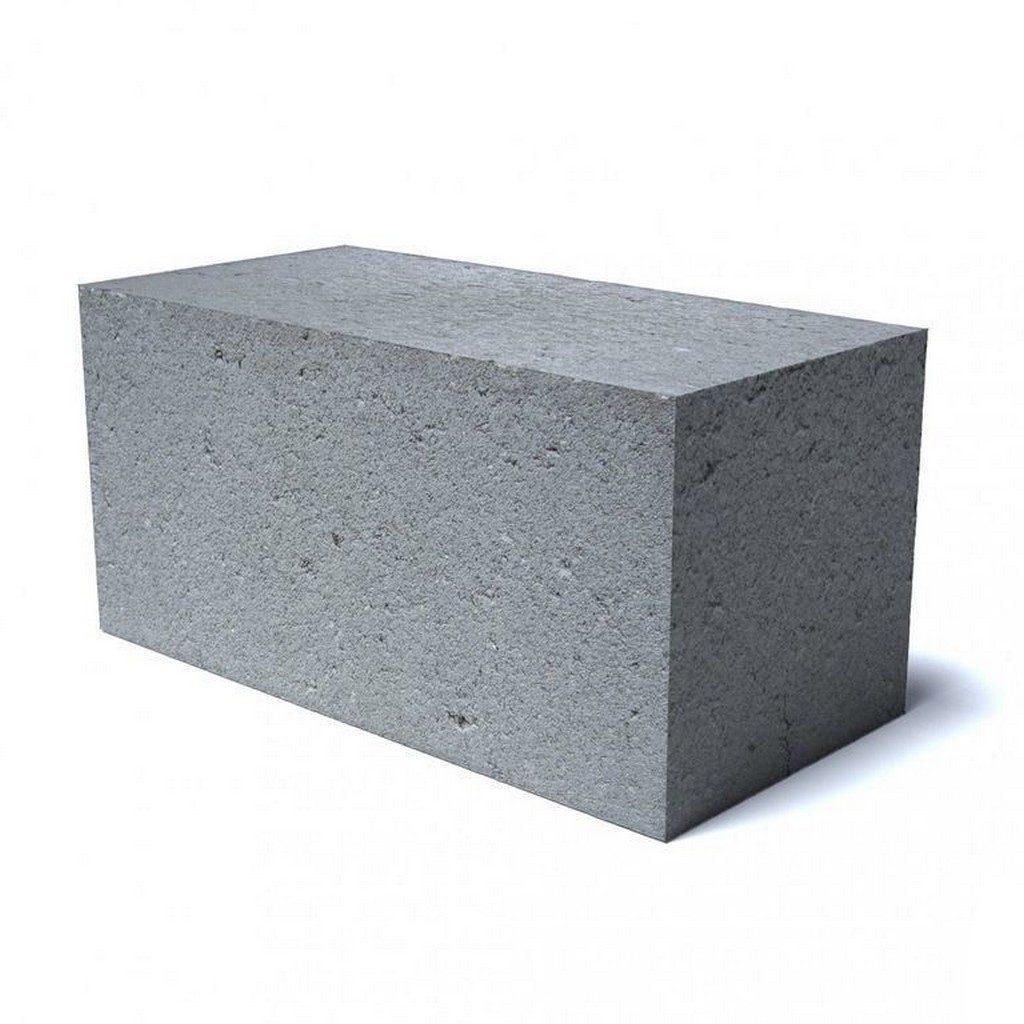 Фундамент для бани из полнотелых бетонных, керамзитобетонных строительных блоков