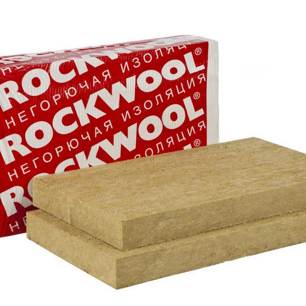 Утеплитель Rockwool. Какой утеплитель лучше